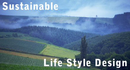 Sustinable Life Style Design